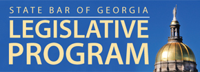 State Bar Legislative Program