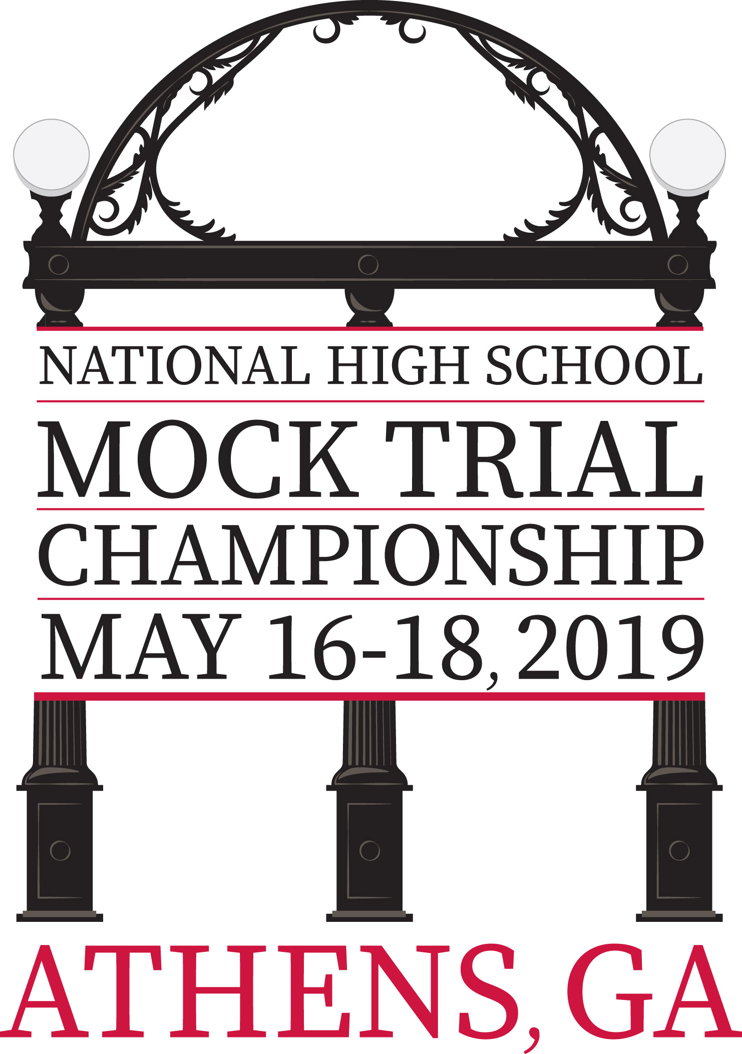 georgia high school mock trial competition