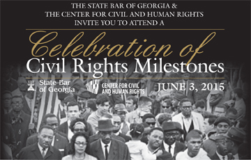 Celebration of Civil Rights Milestones