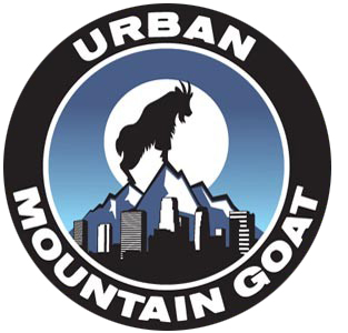 Urban Mountain Goat
